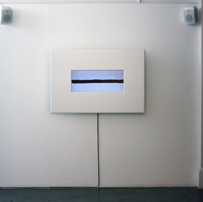 'shifting view' installation photo from Nexus